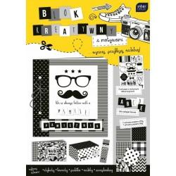 Blok kreatywny A4 z...
