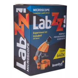Mikroskop analogowy...