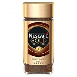 kawa Nescafe Gold 200g
