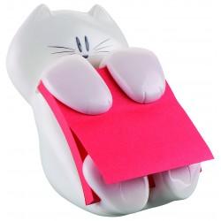 Podajnik do notesów kotek