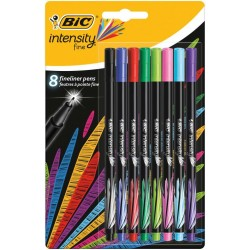 Cienkopis BIC Intensity Bcl...