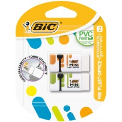 Gumka BIC Mini Plast-Office...