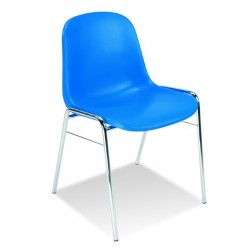 Krzesło biurowe BETA CHROME...